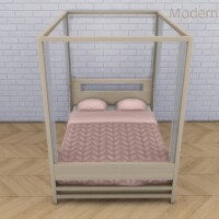 Cobra Cabana Bed Recolour