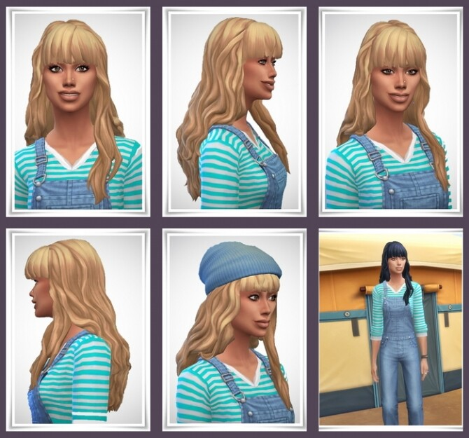 Jenny Hair at Birksches Sims Blog image 120 670x625 Sims 4 Updates
