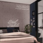 Indurate Concrete Walls by Networksims