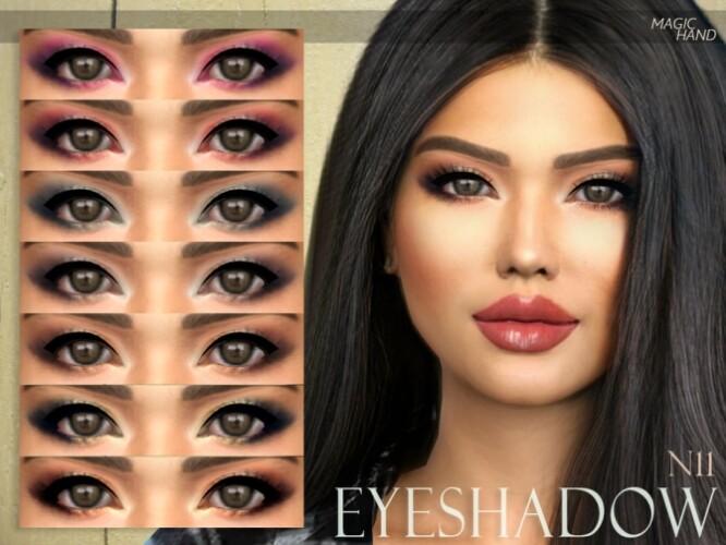 Eyeshadow N11 by MagicHand