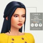 Camila Hair