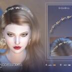 Fairy hair accessories 202013 by S-Club LL
