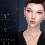 Necklace 14 by Bobur3