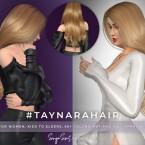 TAYNARA Hair