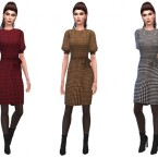 Recolor Dress Sophie 01 by Little Things