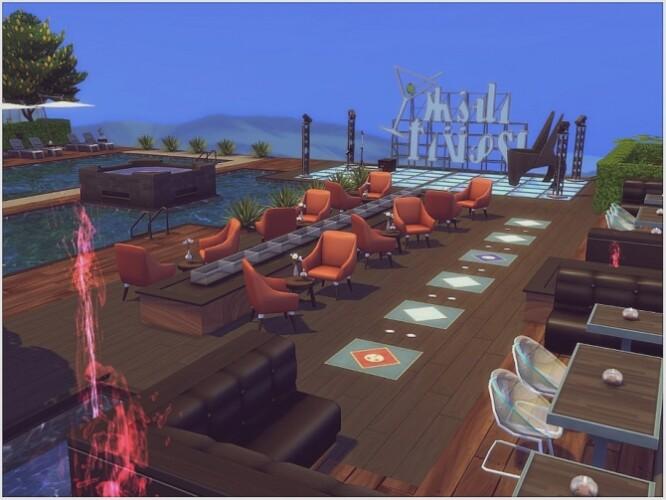 Tower Bar by lotsbymanal