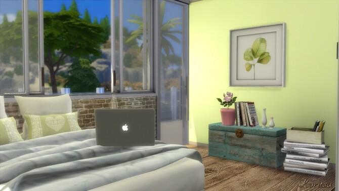 SUNNY OASIS HOME at Angelina Koritsa image 1436 670x377 Sims 4 Updates