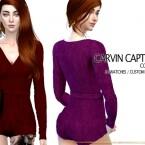 Missbo dress by carvin captoor