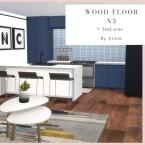 Wood Floor N3