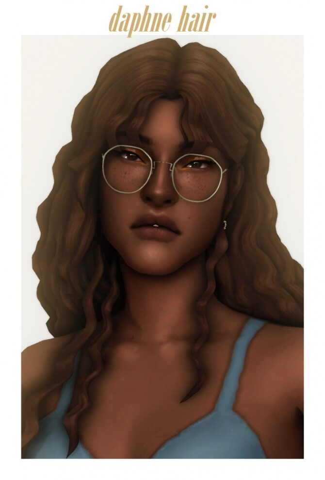 Sims 4 Daylight CC pack at Clumsyalienn