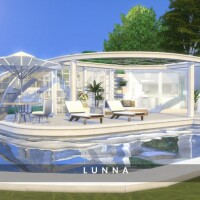 Lunna home by melapples