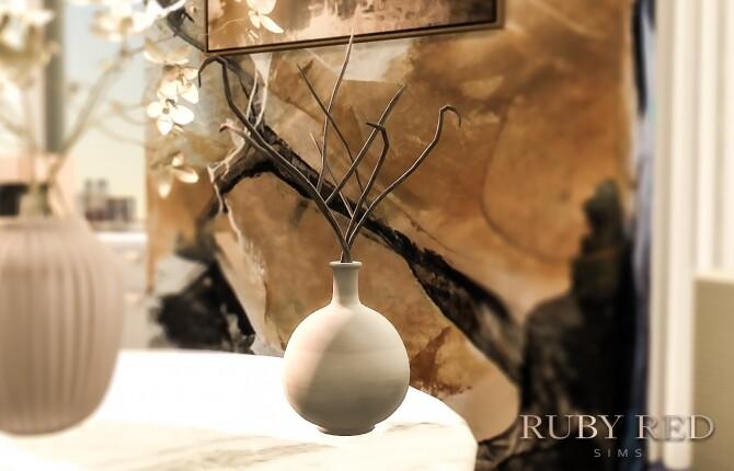 Branch Vase Set
