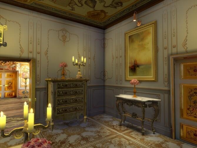 Dark Corners Set Of Walls at Anna Quinn Stories image 1614 670x503 Sims 4 Updates