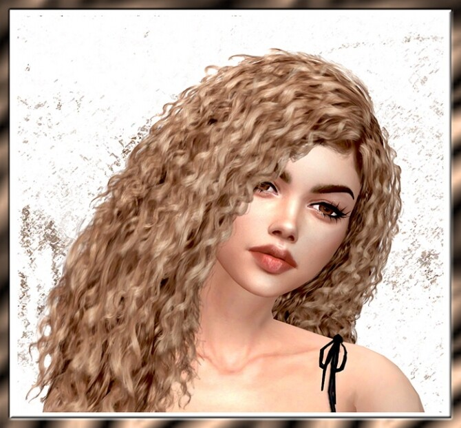 Isabella Abrossi by Mich Utopia at Sims 4 Passions image 16411 670x622 Sims 4 Updates