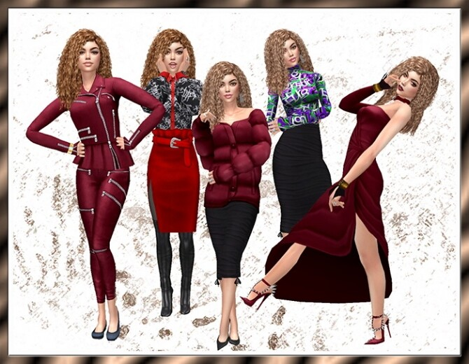 Isabella Abrossi by Mich Utopia at Sims 4 Passions image 1659 670x520 Sims 4 Updates