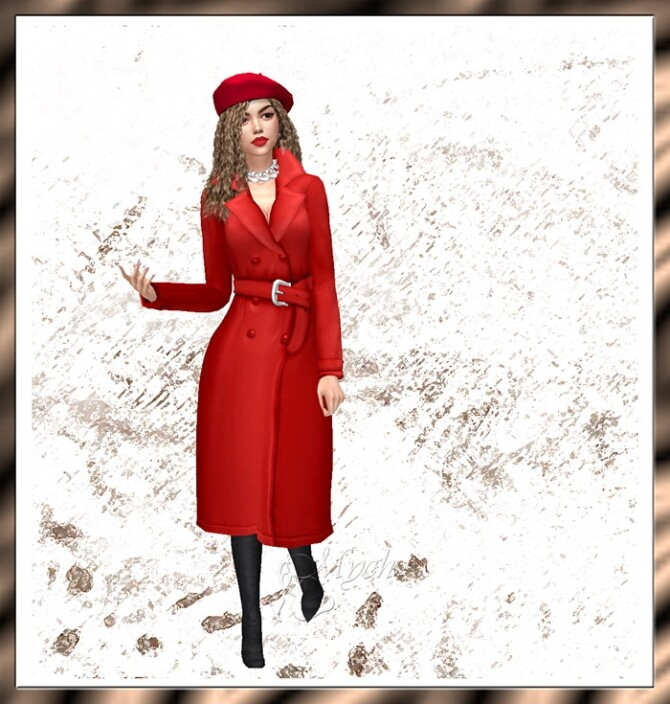 Isabella Abrossi by Mich Utopia at Sims 4 Passions image 1679 670x704 Sims 4 Updates