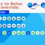 Journey to Batuu icon override by Louisim-yt
