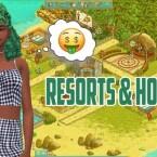 Resorts Hotels Mod