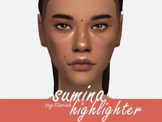 Sumina Highlighter by Sagittariah