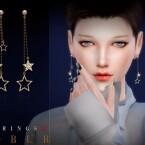 Earrings 25 by Bobur3