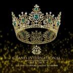 GRAND INTERNATIONAL CROWN SET