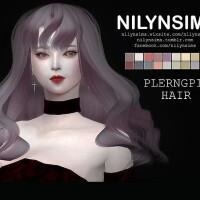 PLERNGPIZ HAIR