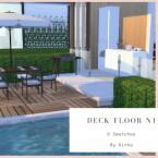 Deck Floor N1