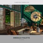 Emerald Palette