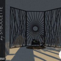 Discretio Divider Room part 2 by Syboubou