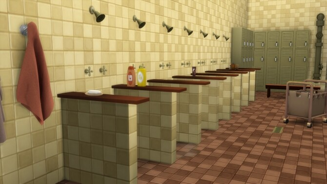 Sims 4 Something To Sing About Set at b5Studio