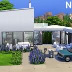 Nat house by GenkaiHaretsu