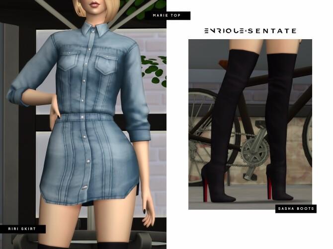 ENRIQUE X SENTATE 2020 collection image 257 670x502 Sims 4 Updates