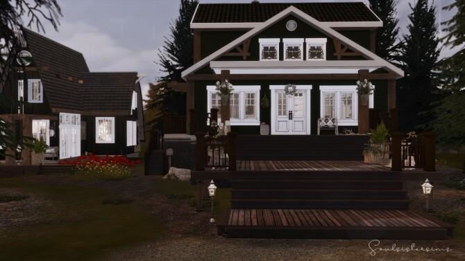 Hush Rustic Cottage