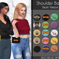 Shoulder Bags - Short Version
