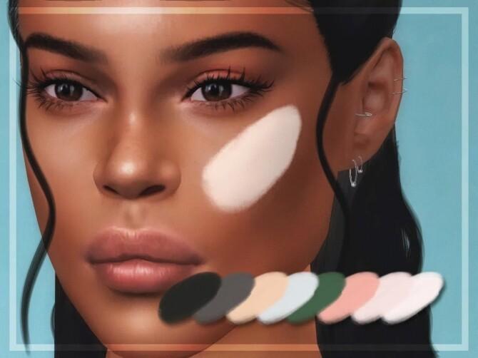 Sims 4 Cream Smearing at Katverse