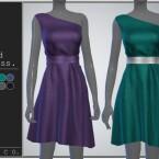 Ward dress by pipco