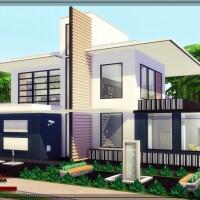 NARONA house by marychabb