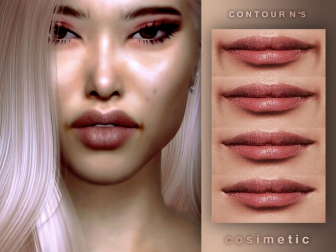 Contour N5 by cosimetic