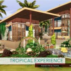 Tropical Experience home by Lhonna