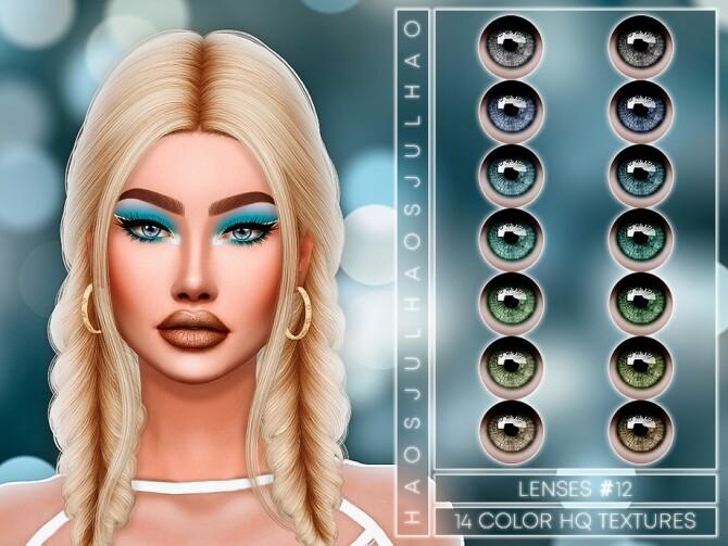 Sims 4 LENSES #12 by Jul Haos at TSR