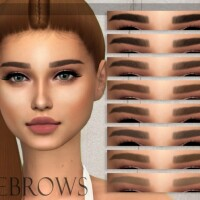 Eyebrows N28 by MagicHand