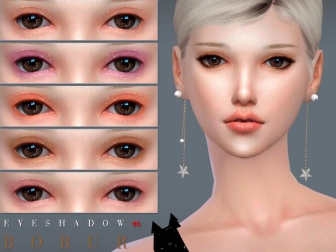 Eyeshadow 46 by Bobur3