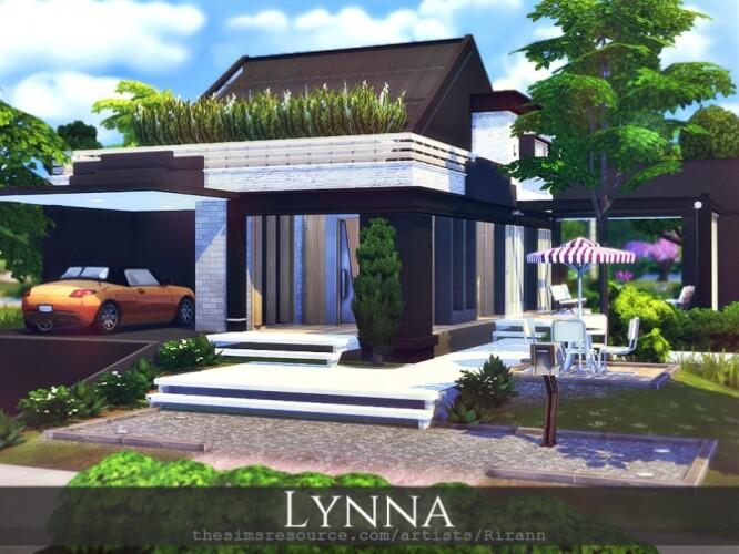 Lynna cozy cottage by Rirann