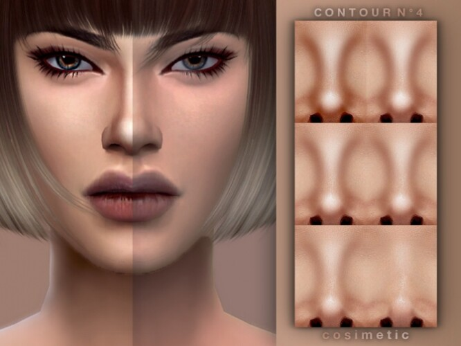 Contour N4 by cosimetic