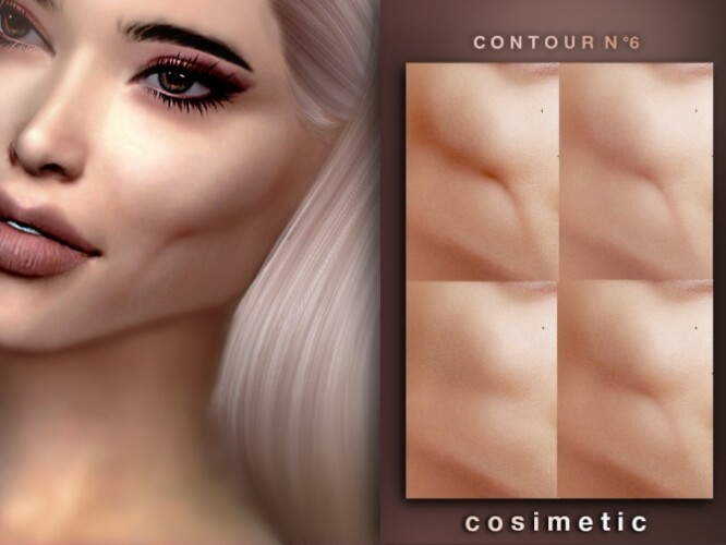 Contour N6 by cosimetic