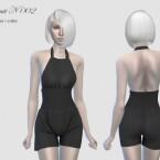 Jumpsuit N 002 by pizazz