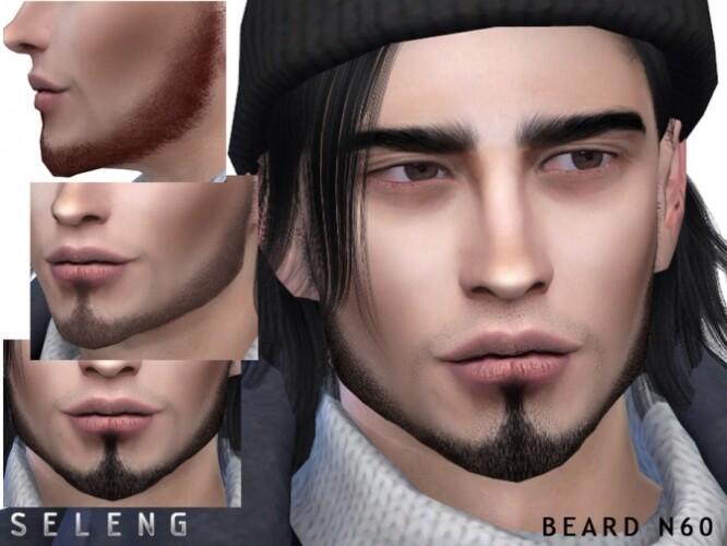 Beard N60 by Seleng