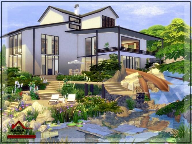 KANIA house by marychabb