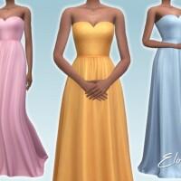 Elodie Dress by Sifix