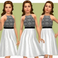 Sarah Dress by lillka